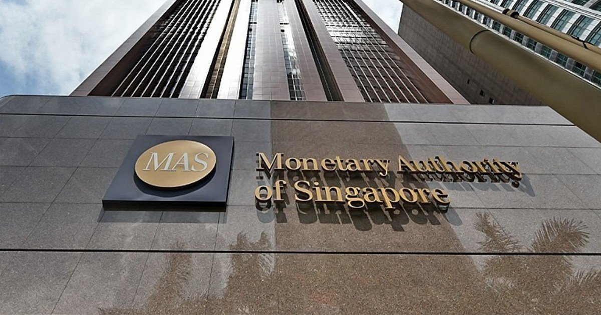 Jeanne Stampe joins Singapore's central bank after nine years with WWF