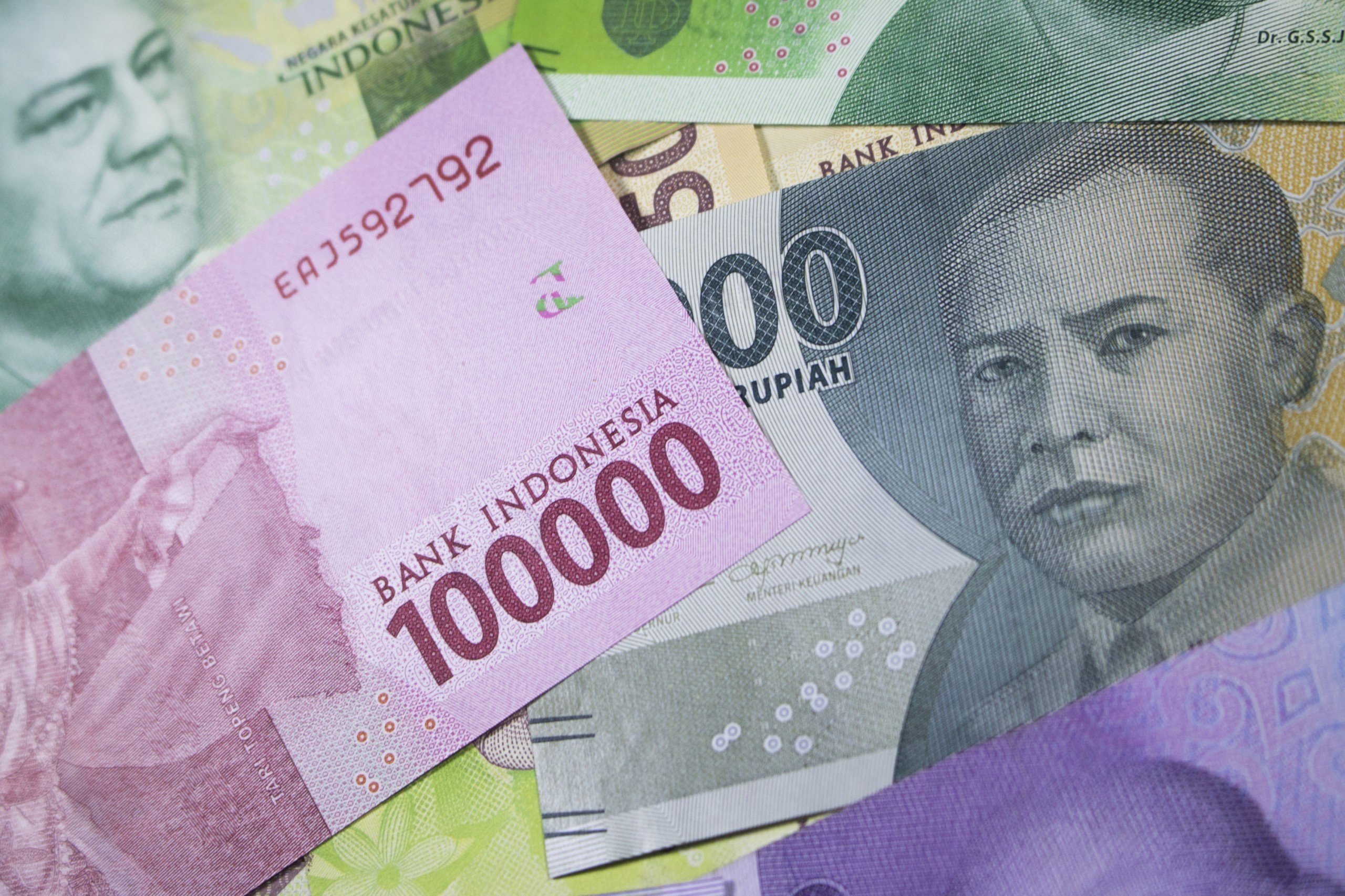 Indonesian currency