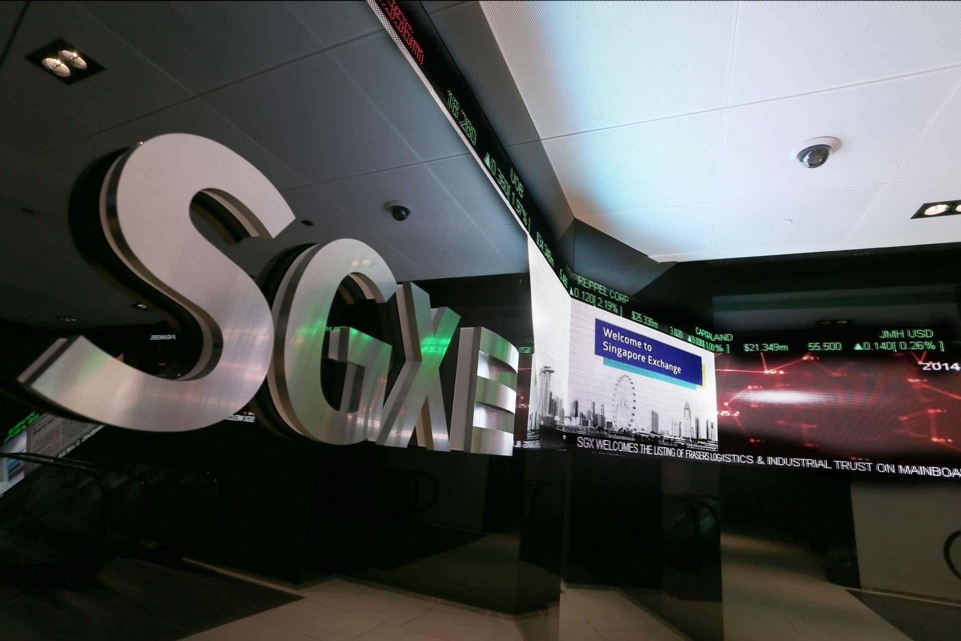The move comes five months after SGX, HSBC Singapore, and Temasek teamed up for the issuance of Asia's first public syndicated digital bond last August