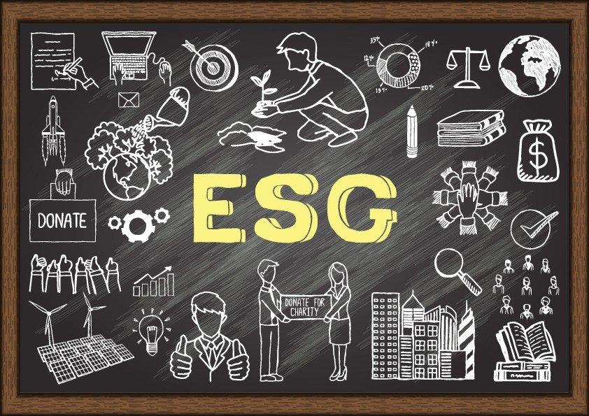 ESG bond issuance in the nine months through September was 37 billion baht, already exceeding the 30 billion baht in all of 2019
