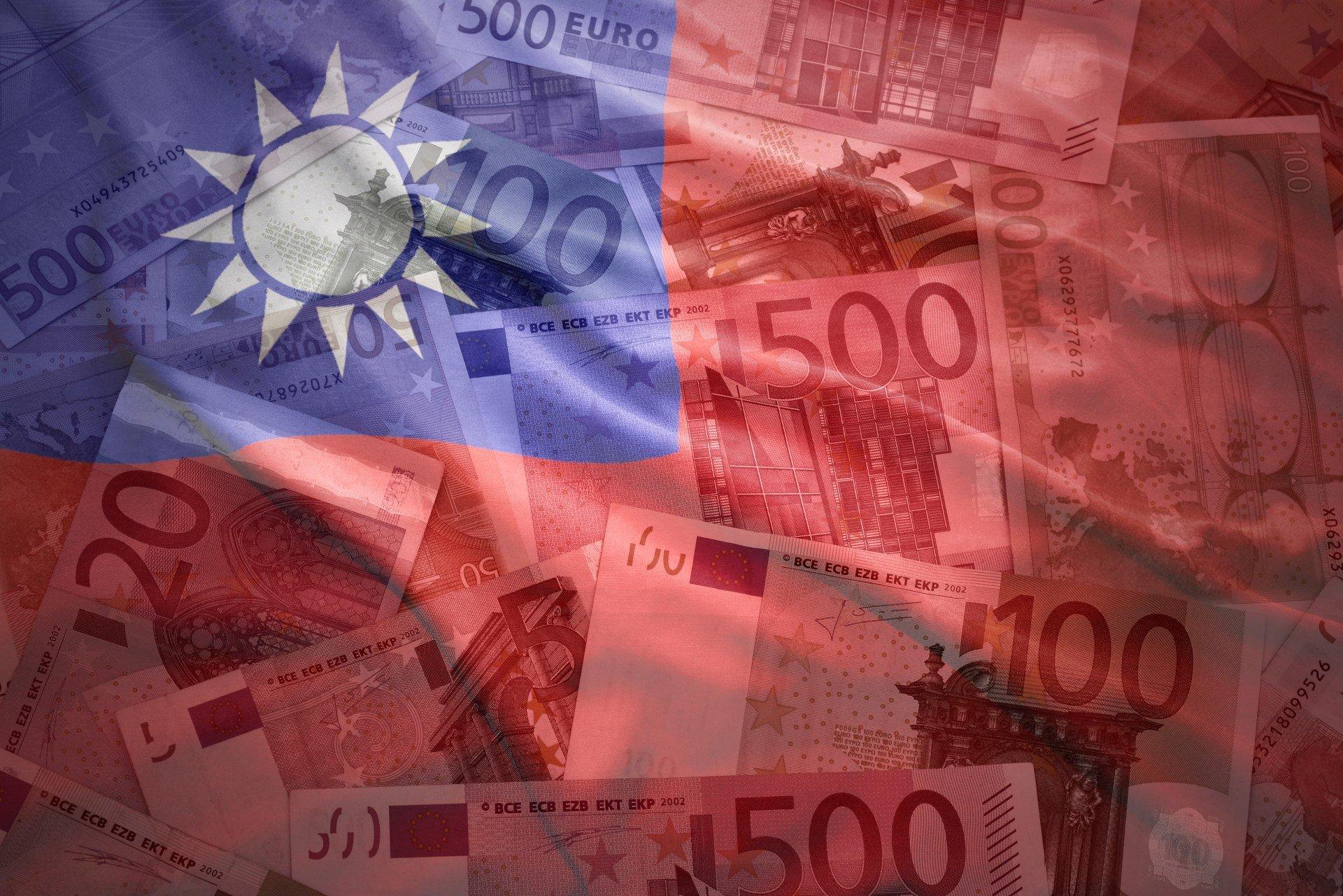 Taiwan pension