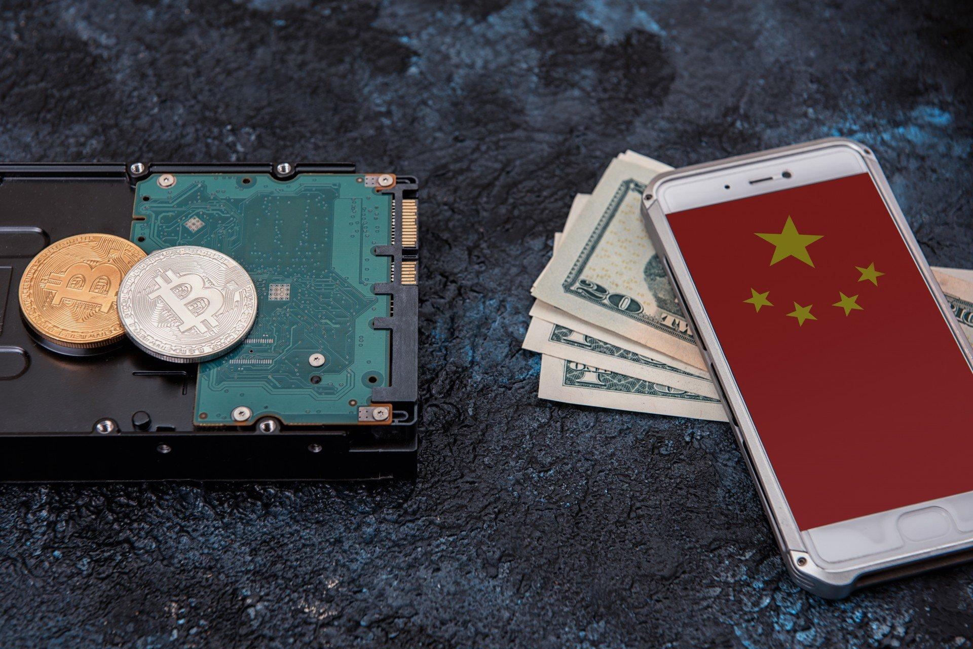 China mutual fund