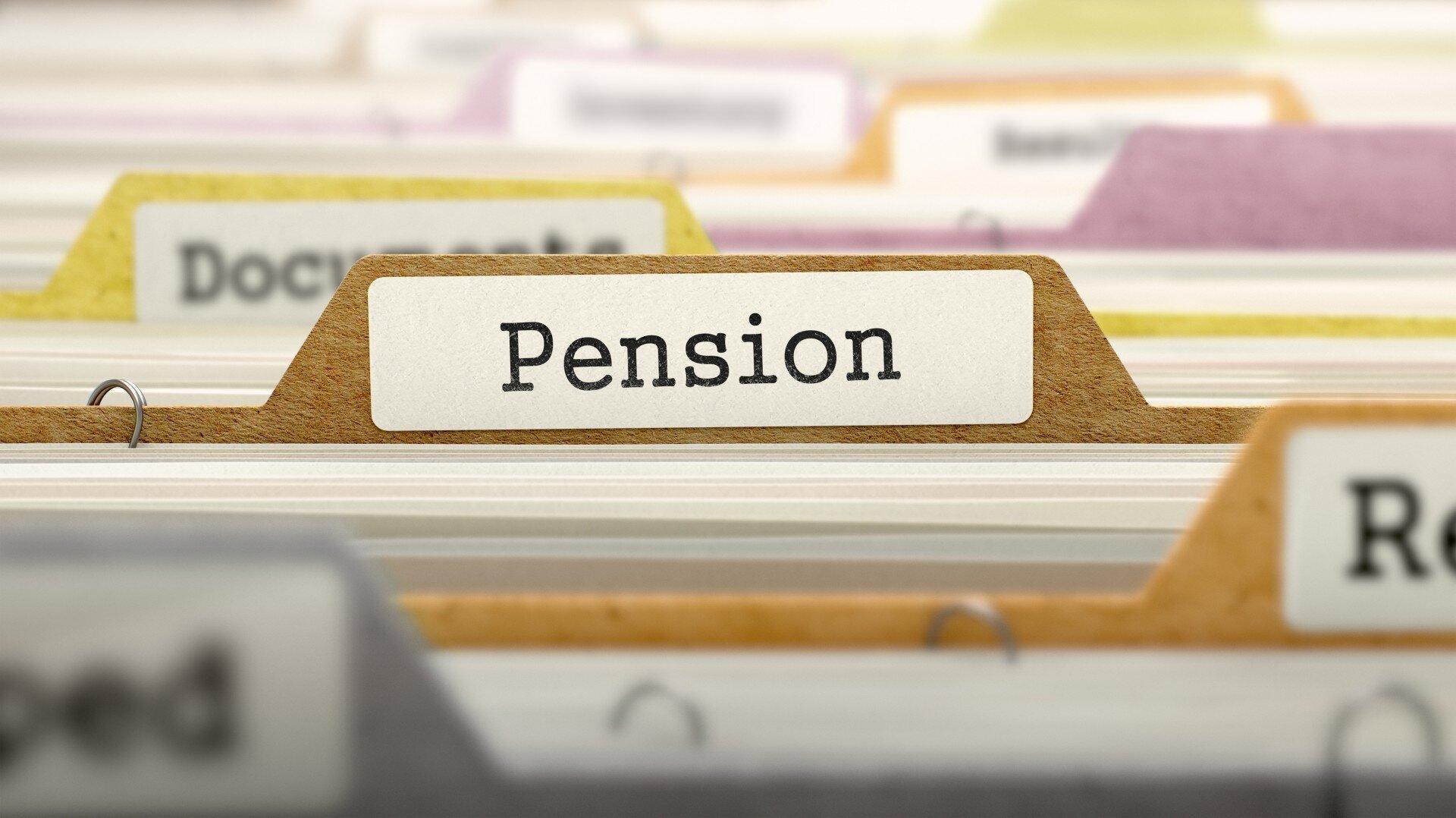 Teachers' Pension