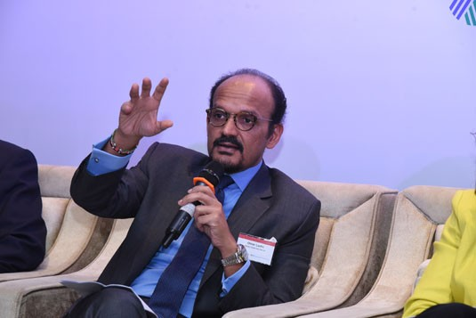 Omar Lodhi, Abraaj Capital Asia Pte Ltd