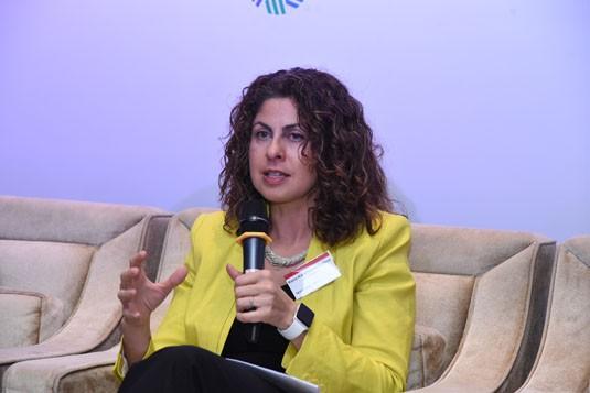 Rana Karadsheh-Haddad, IFC – Singapore