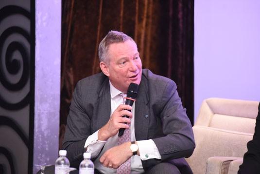 Paul Smith, CFA Institute
