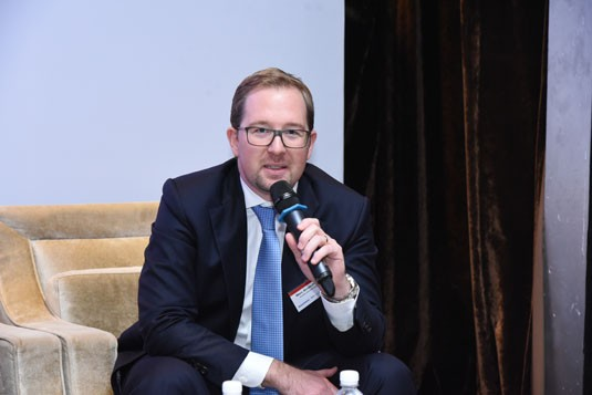 Marc Bindschädler, Vontobel Asset Management