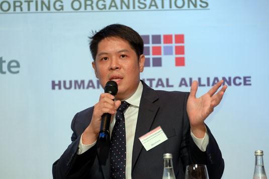 Dr Triphon Phumiwasana, Kasikornbank Public Company Limited