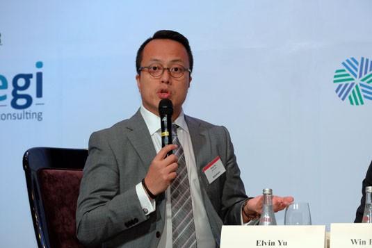 Elvin Yu, Goji Consulting