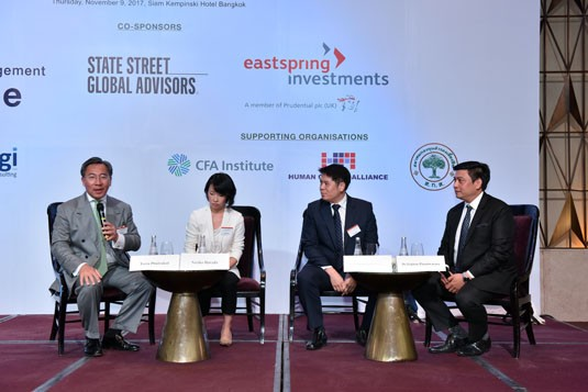 Panel Discussion B: Solutions for Retail Investors: The New Opportunity Set