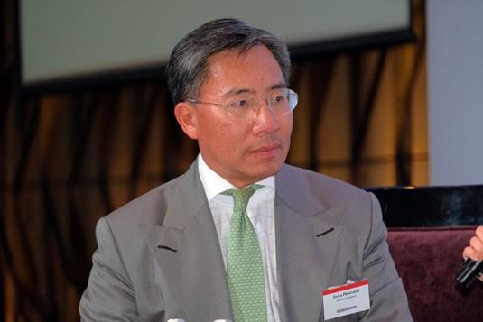 Teera Phutrakul, JT Financial Planners