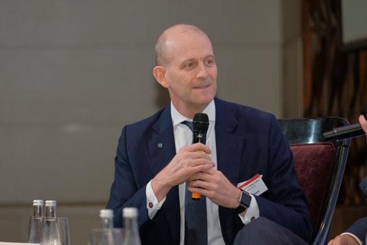 Dr Andrew Stotz, CFA Society Thailand
