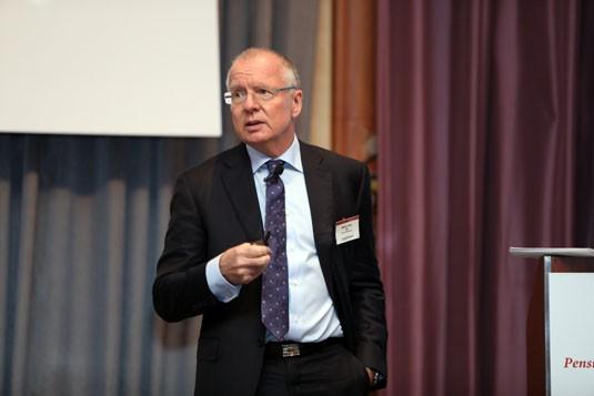 Martin Atkin, AllianceBernstein