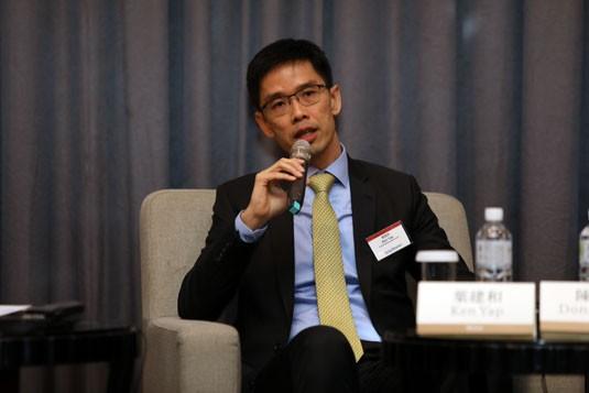 Ken Yap, Cerulli Associates Asia