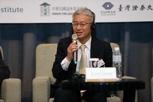 Koei Imai, Nikko Asset Management Co., Ltd.