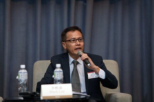 Mark Lee, Tokyo Stock Exchange, Inc. Hong Kong Representative Office