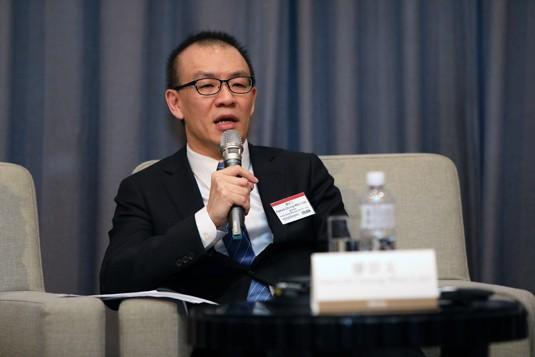 Patrick Chung-Wen Liao, Fubon Asset Management Co., Ltd.