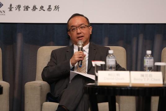 David Quah, Value Partners Limited
