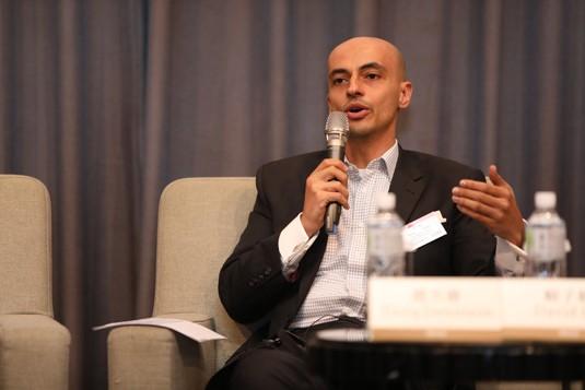Tariq Dennison, GFM Asset Management