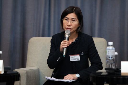 Pony Bo-Li Huang, Taiwan Stock Exchange (TWSE)