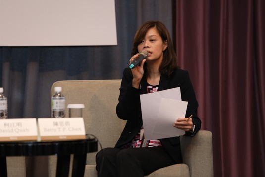 Betty T.P. Chen, Yuanta Securities Investment Trust