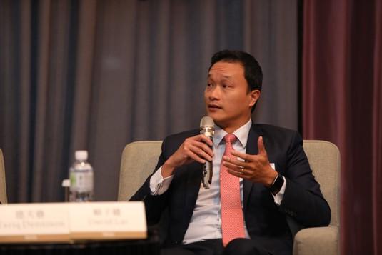 David Lai, Premia Partners Company Limited
