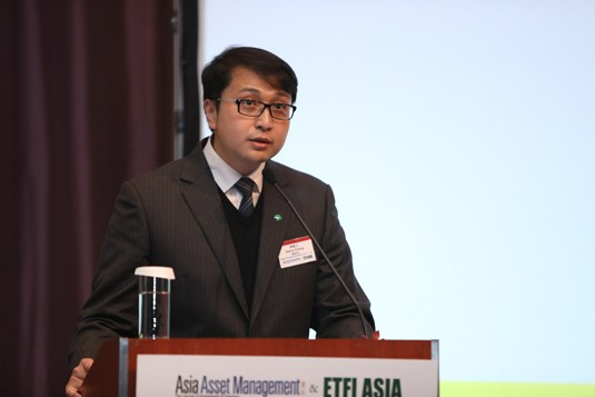 Henry Chang, Cathay Securities Investment Trust Co., Ltd.