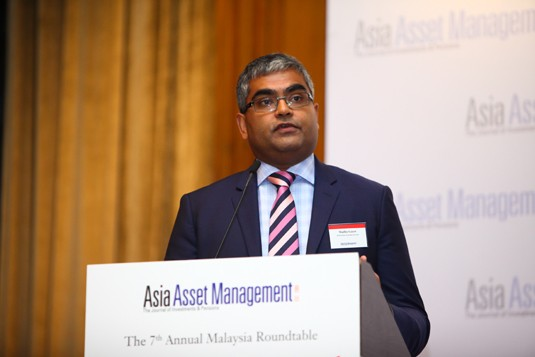 Madhu Gayer, BNP Paribas Securities Services