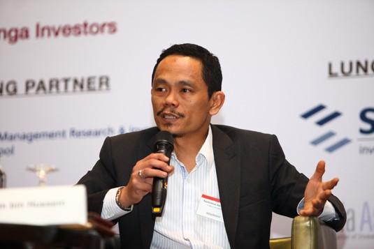 Nurhisham bin Hussein, Employees Provident Fund