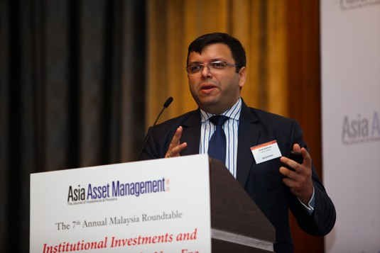 Vivek Jamwal, Stradegi Consulting
