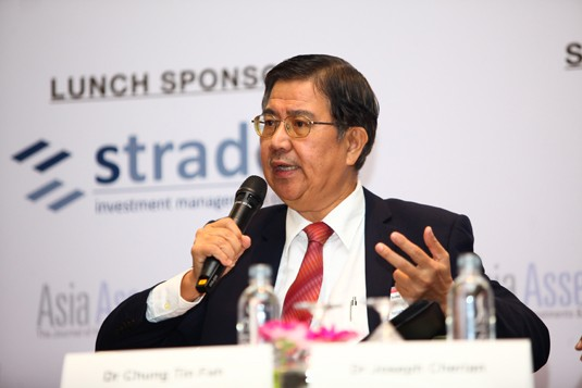 Dr Chung Tin Fah, ELM Graduate School, HELP University