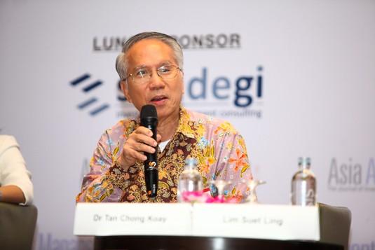 Dr Tan Chong Koay, Pheim Asset Management Sdn Bhd