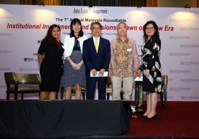 The 7th Annual Malaysia Roundtable