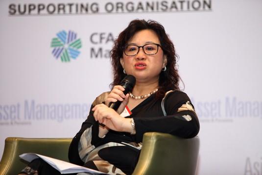 Lim Suet Ling, UOB Asset Management