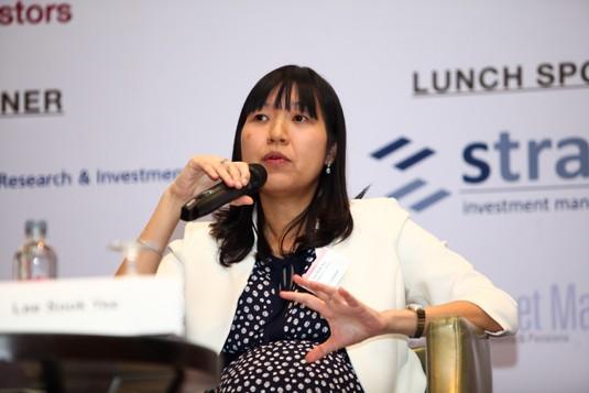 Lee Sook Yee, Kenanga Investors Berhad