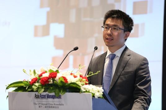 Li Fu Jun, Gopher Asset Management