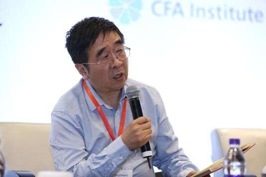 Xiong Jun, Tianhong Asset Management Co., Ltd