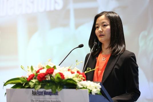 Taie Wang, State Street Global Advisors