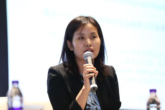 Sun Mingxia, China Merchants Fund Management Co., Ltd.
