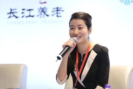 Li Na, National Council for Social Security Fund