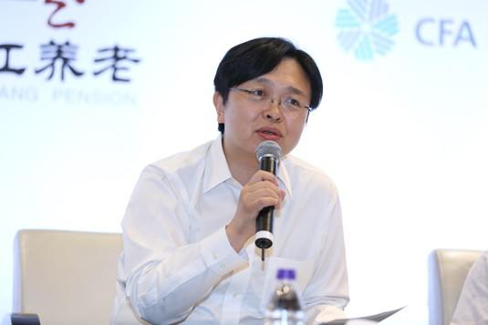 He Shaofeng, China National Petroleum Corporation