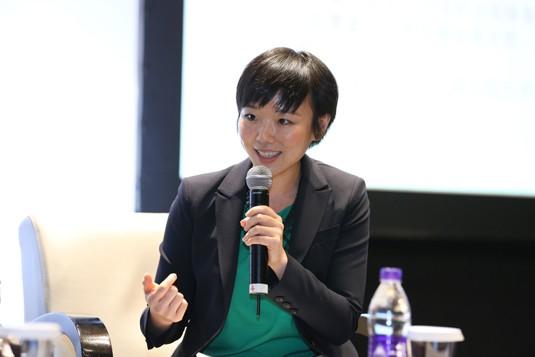 Adeline Tan, Mercer Hong Kong