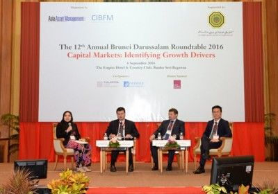 The 12th Annual Brunei Roundtable