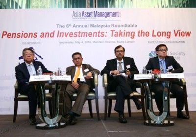 The 6th Annual Malaysia Roundtable