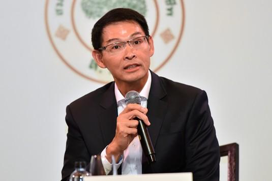 Chanitr Charnchainarong, United Overseas Bank (Thai) PCL