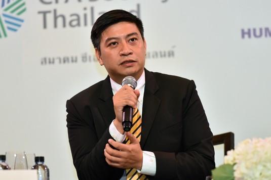 Triphon Phumiswasana, Maybank Asset Management (Thailand) Co., Ltd.