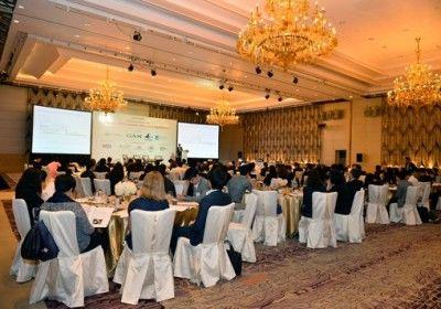 The 8th Annual Thailand Roundtable