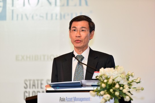 Tay Soo How, Pioneer Investments