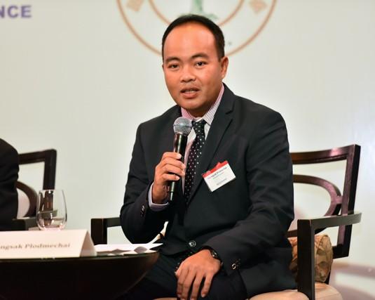 Narongsak Plodmechai, SCB Asset Management