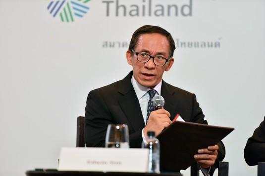 Edwin Sim, Human Capital Alliance Ltd.